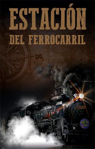cartel sala de escape el ferrocarril