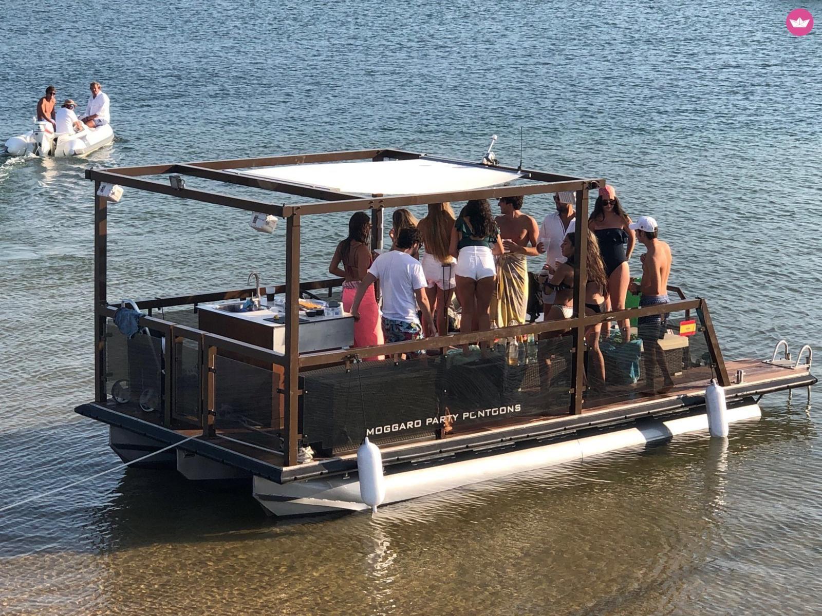 paseos en barco santander